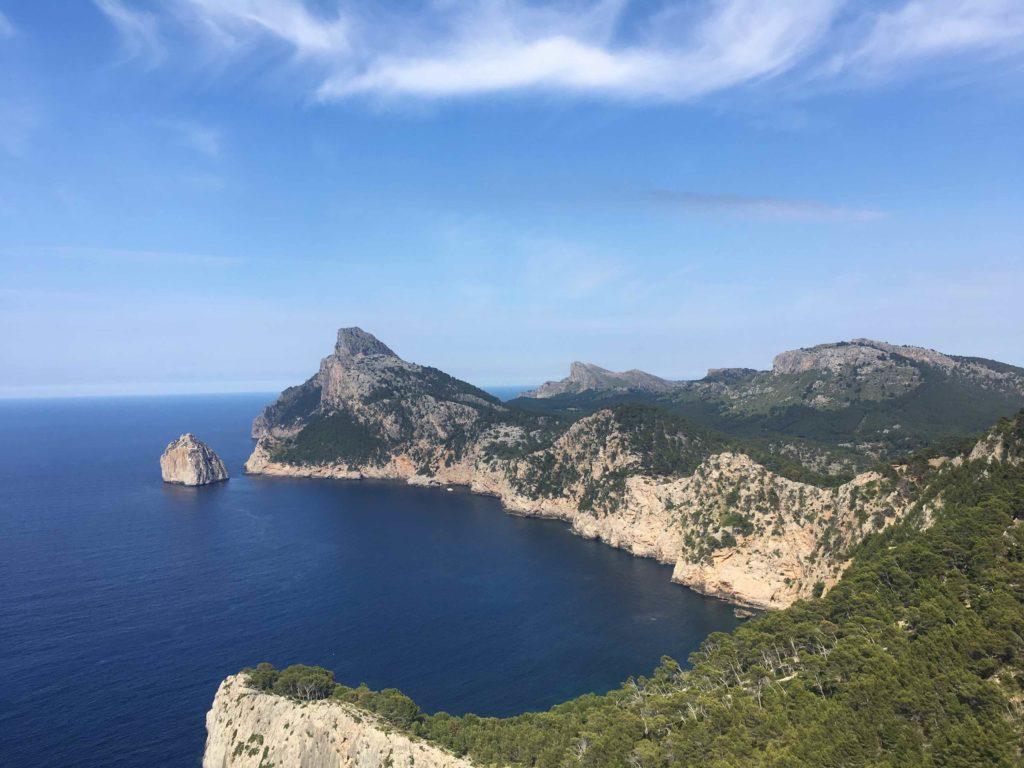 Destinos Mallorca