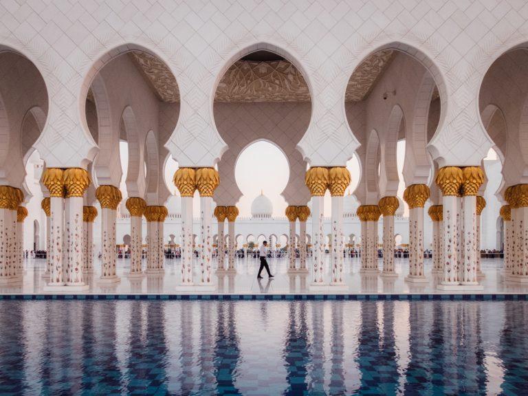 Top 10 atracciones Mezquita Sheikh Zayed