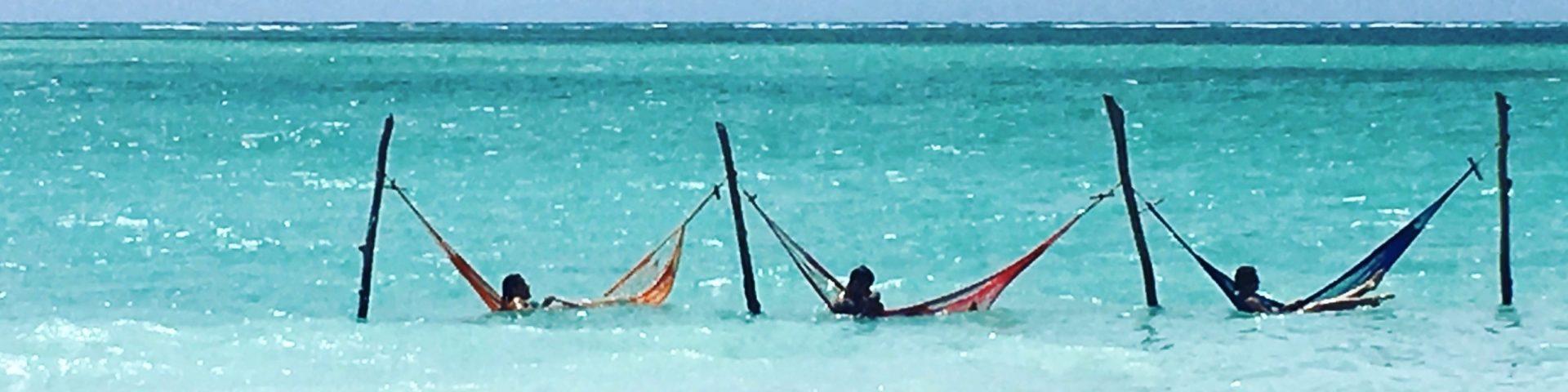 Playa Antunes, Maragogi