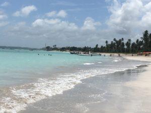 Praia Antunes