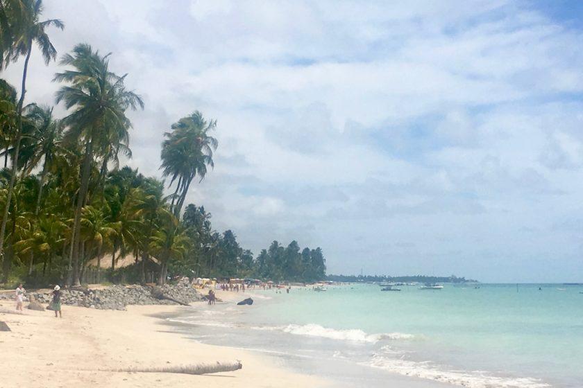 Praia Xareu