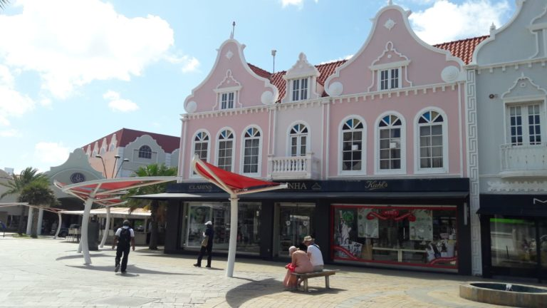 Aruba Oranjested