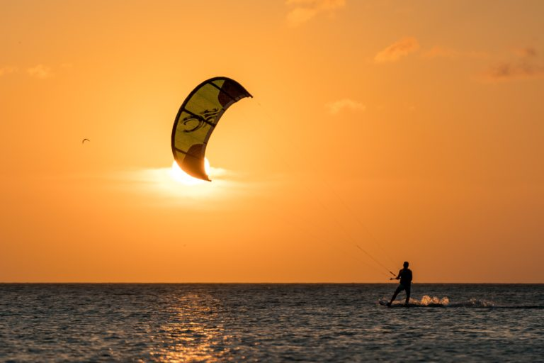 Aruba deportes