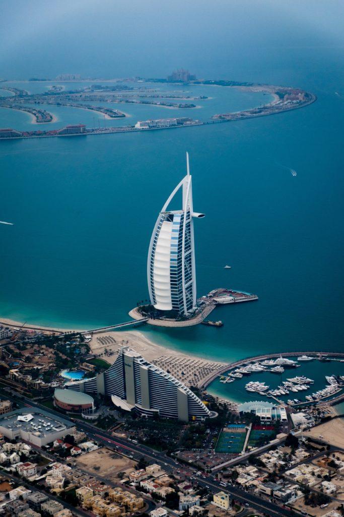 Destino Dubai