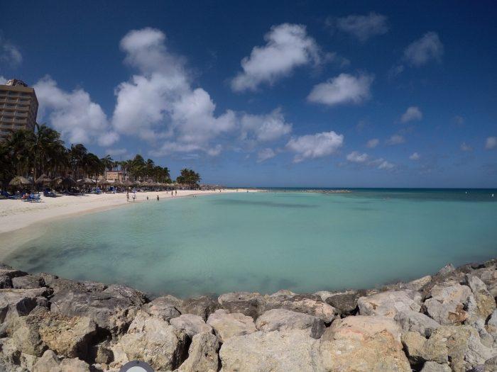 15 fotos Aruba agua