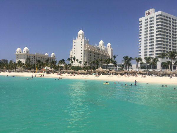15 fotos Aruba riu