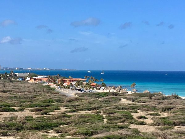 20 fotos de Aruba Playas