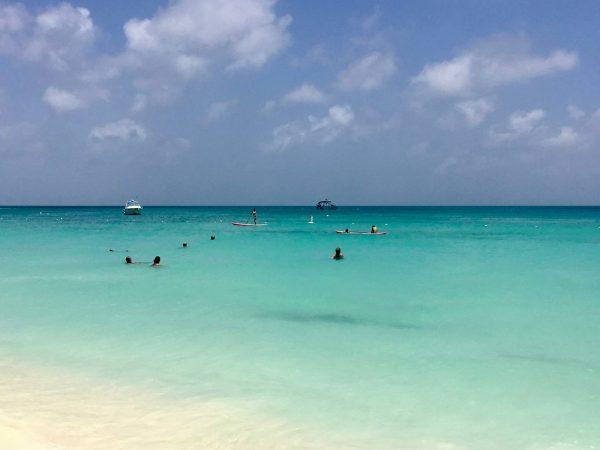20 fotos de Aruba sus aguas