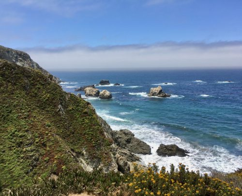 California Big Sur