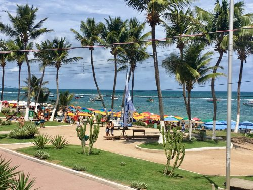 Praia Do Francés