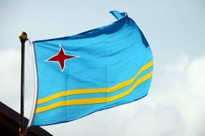 Bandera Aruba