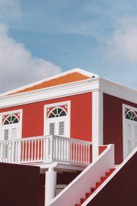 Arquitectura Aruba